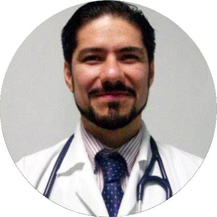 Dr. Álvaro Eduardo Ramírez Gutiérrez