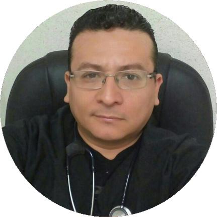Dr. Carlos Enrique Hernández Villalón